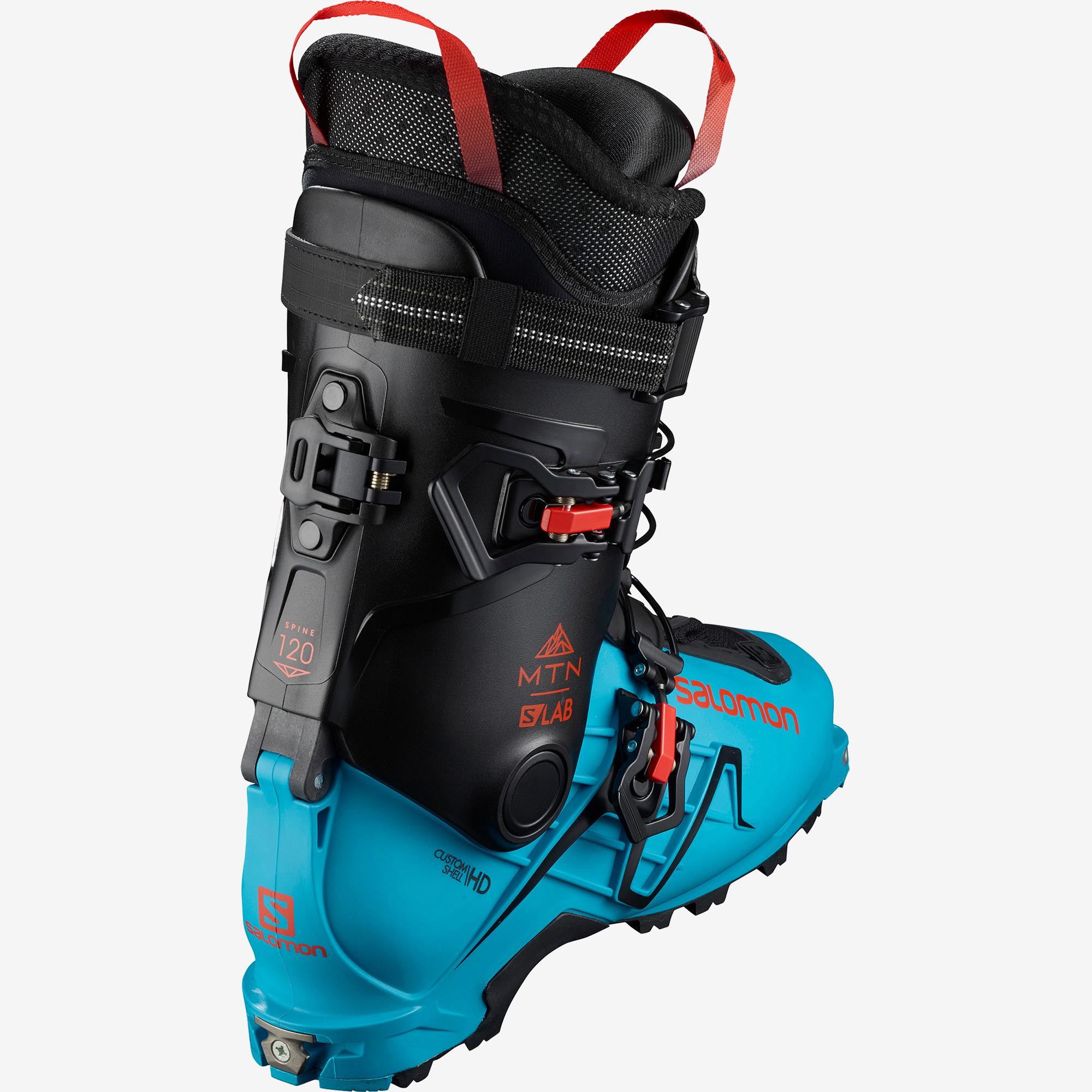 S/LAB MTN Boot-2