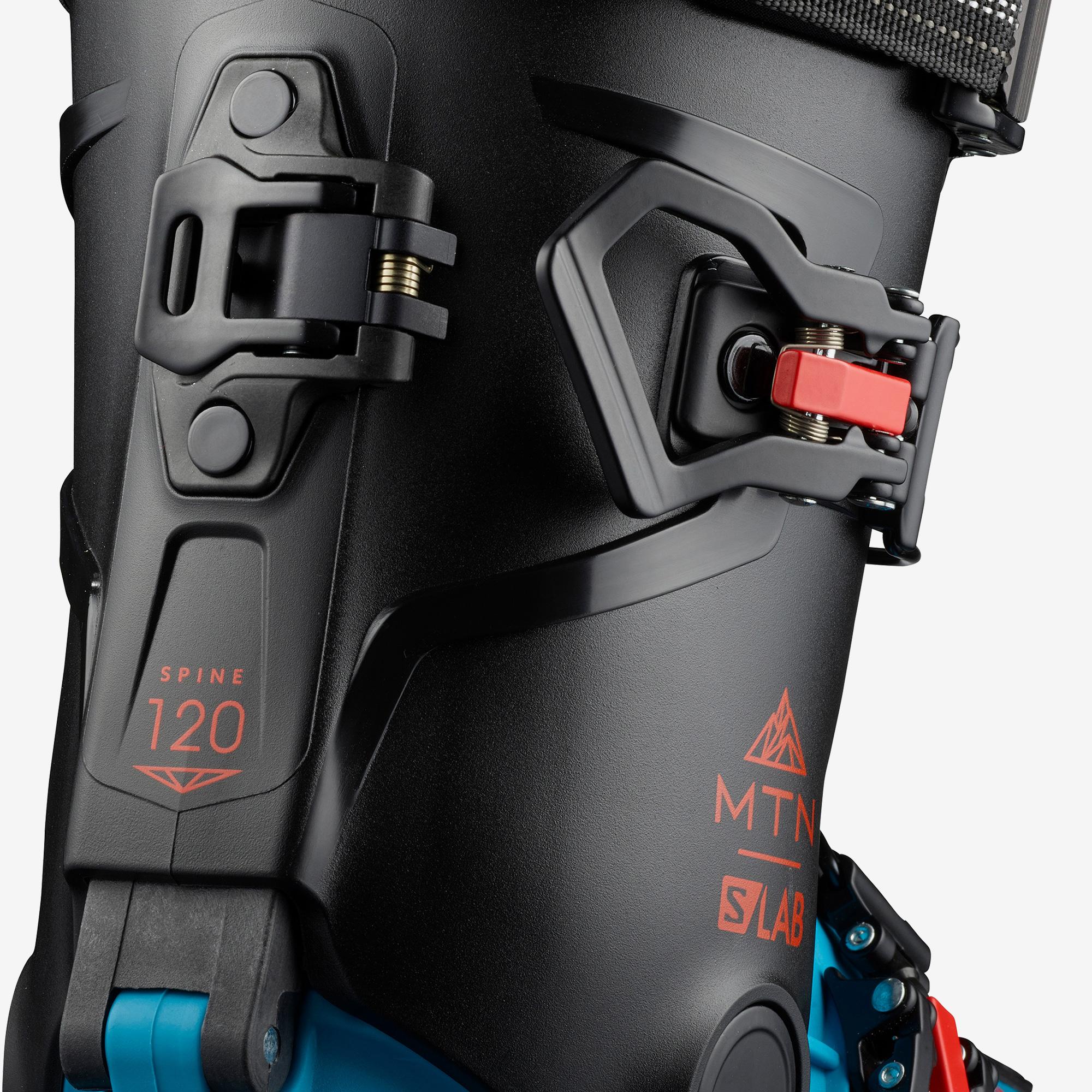 S/LAB MTN Boot-4