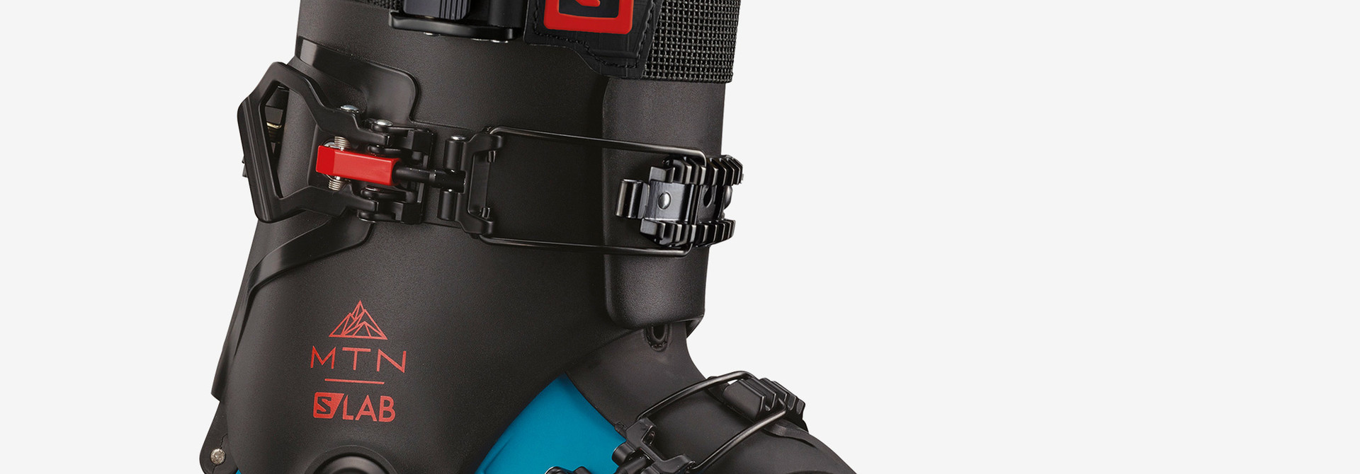 S/LAB MTN Boot