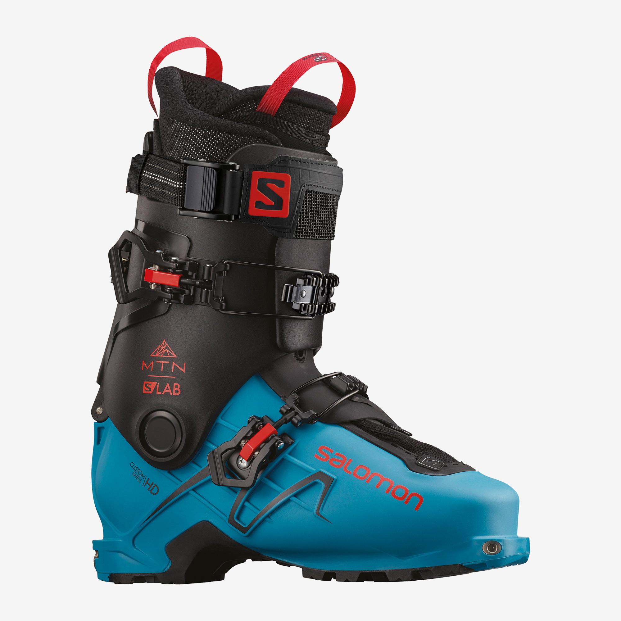 S/LAB MTN Boot-1