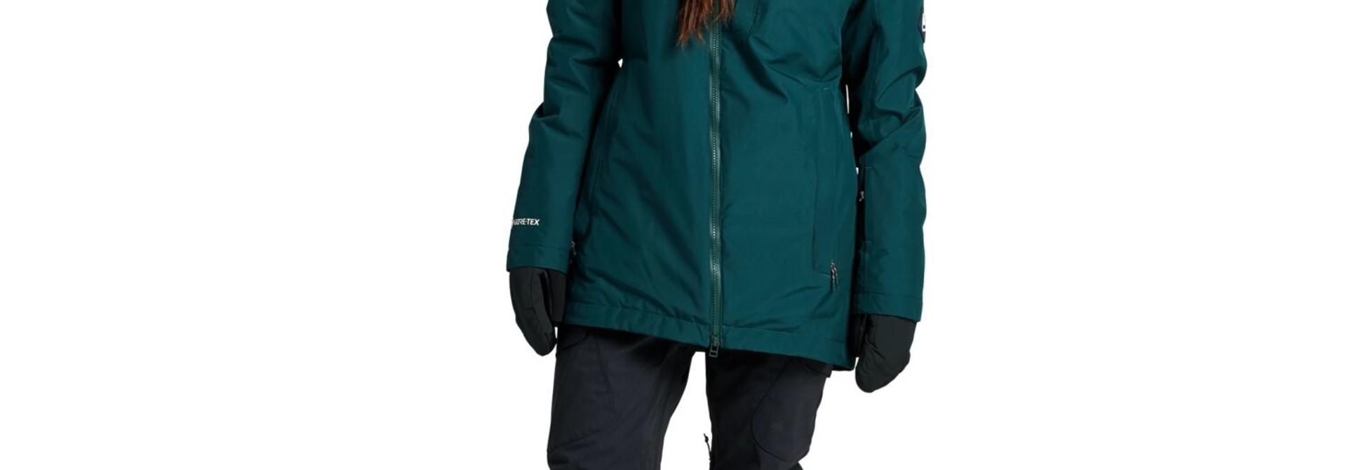 Women's GORE-TEX Balsam Jacket