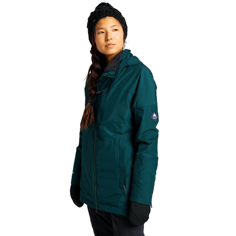 Women's GORE-TEX Balsam Jacket-2