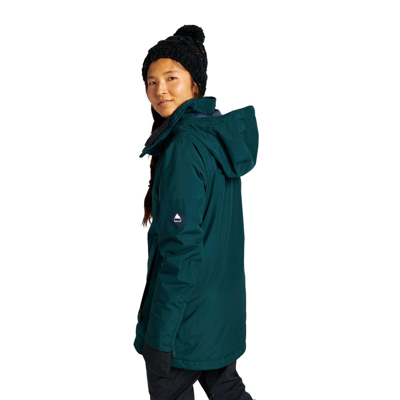 Women's GORE-TEX Balsam Jacket-3