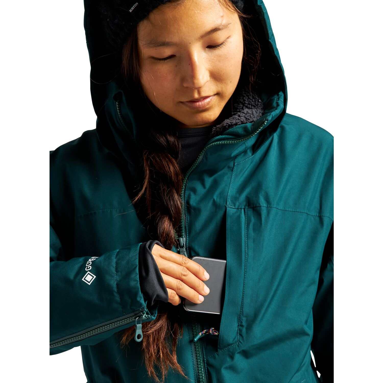 Women's GORE-TEX Balsam Jacket-5