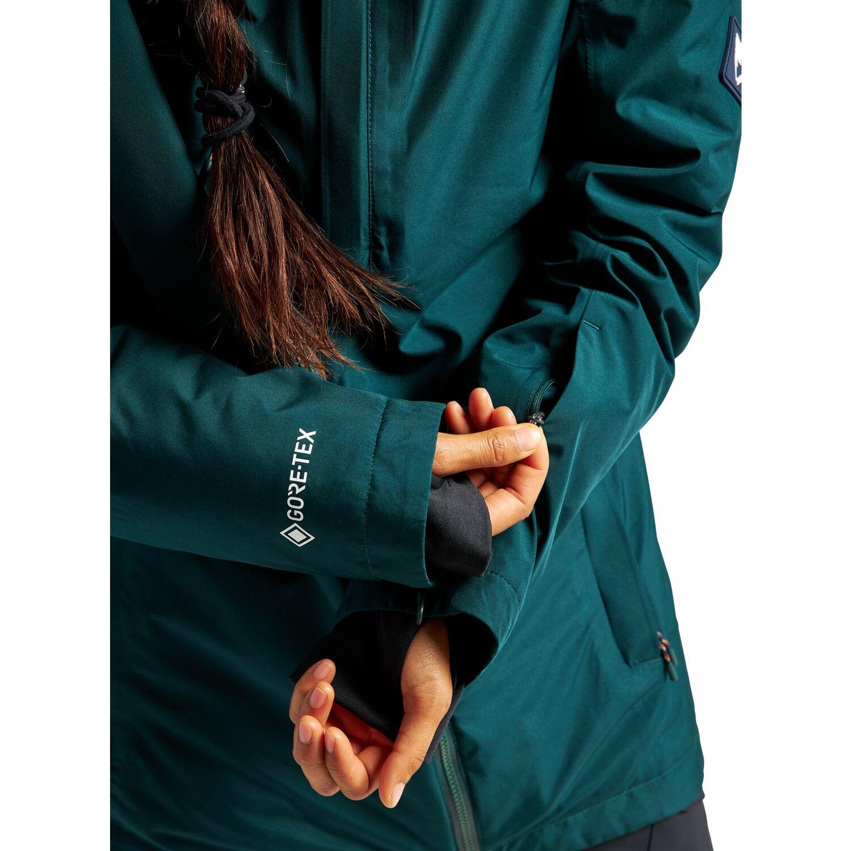 Women's GORE-TEX Balsam Jacket-6