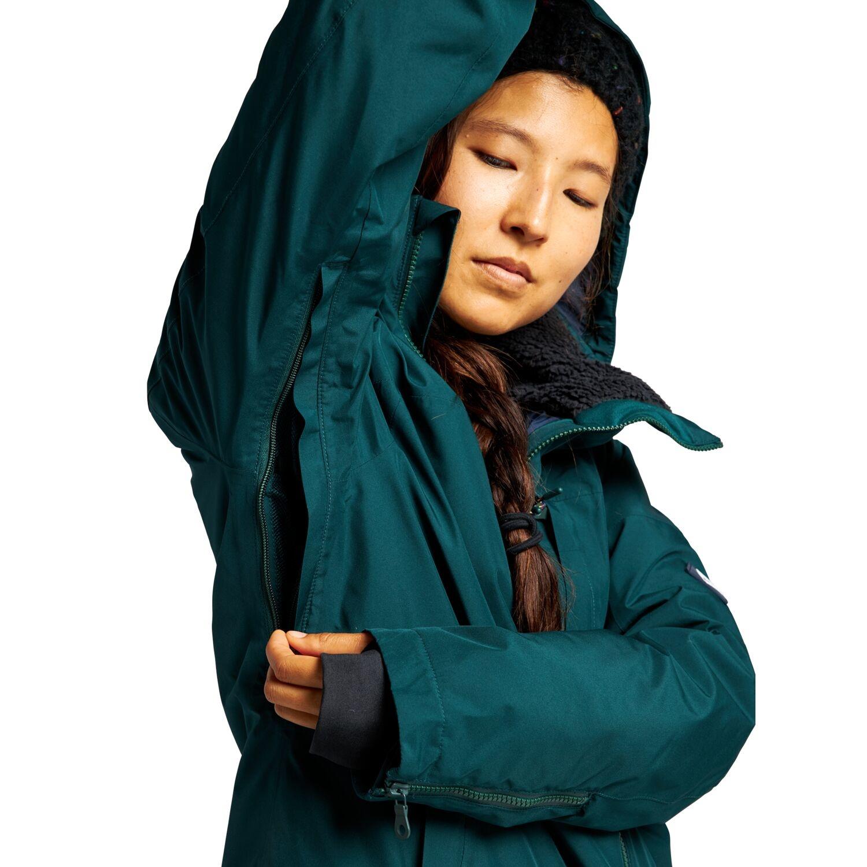 Women's GORE-TEX Balsam Jacket-7