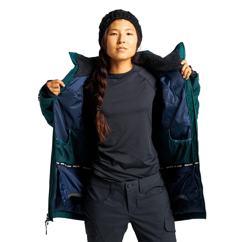Women's GORE-TEX Balsam Jacket-8