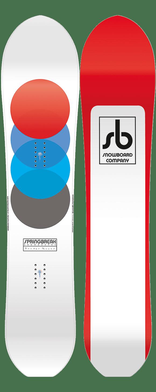 Powder Racers 2021-1