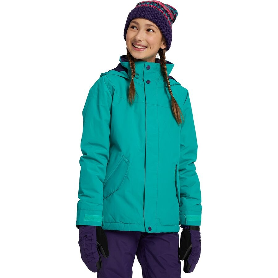 Girls' Elodie Jacket-1
