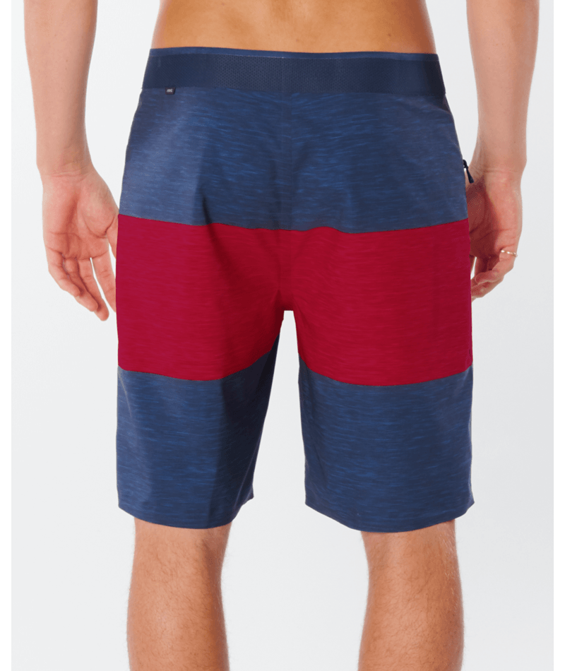 """Mick Fanning Ultimate Divisions 20"""" Mirage Boardshort-2"""