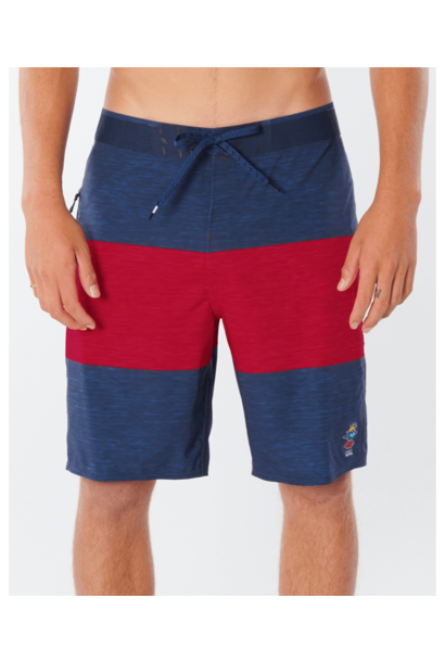 """Mick Fanning Ultimate Divisions 20"""" Mirage Boardshort"""