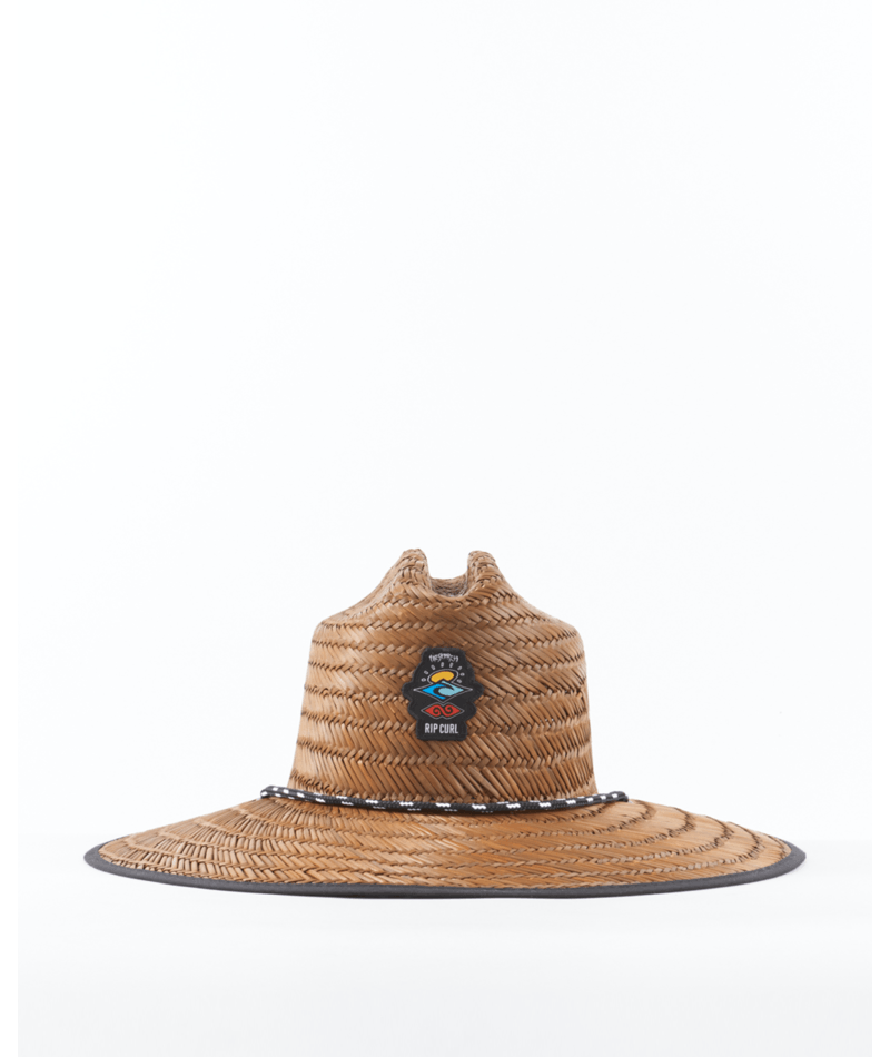 ICONS STRAW HAT-5