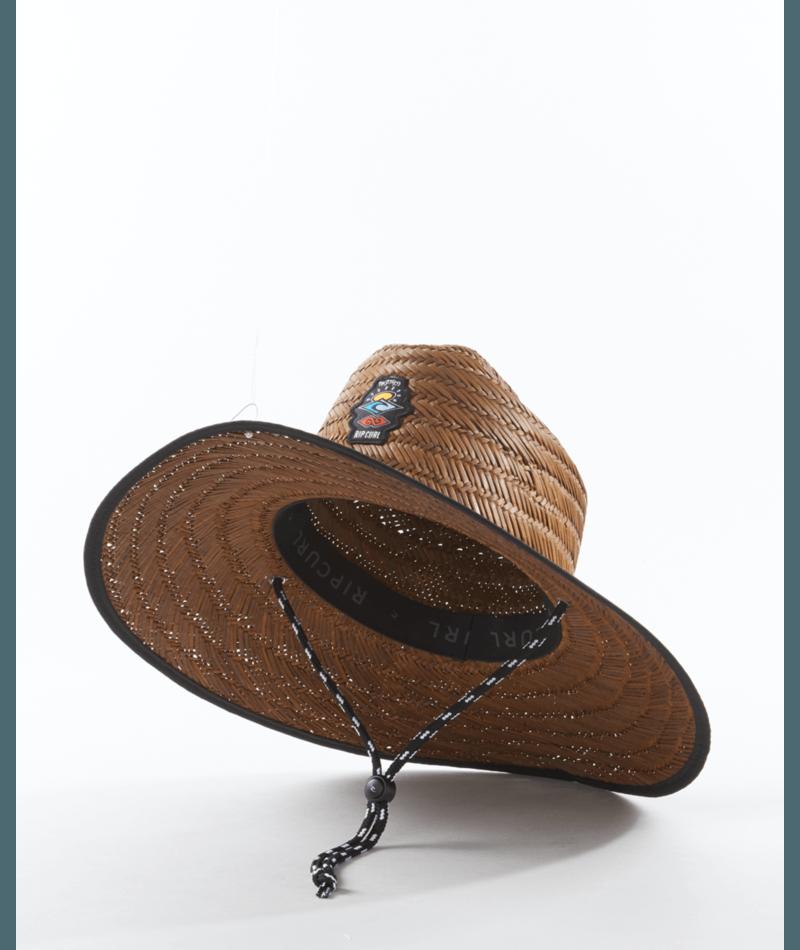 ICONS STRAW HAT-7