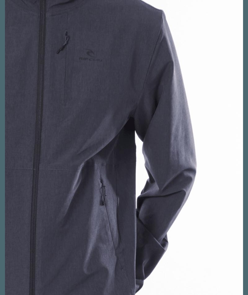 Elite Anti-Series Zip Through Jacket-5