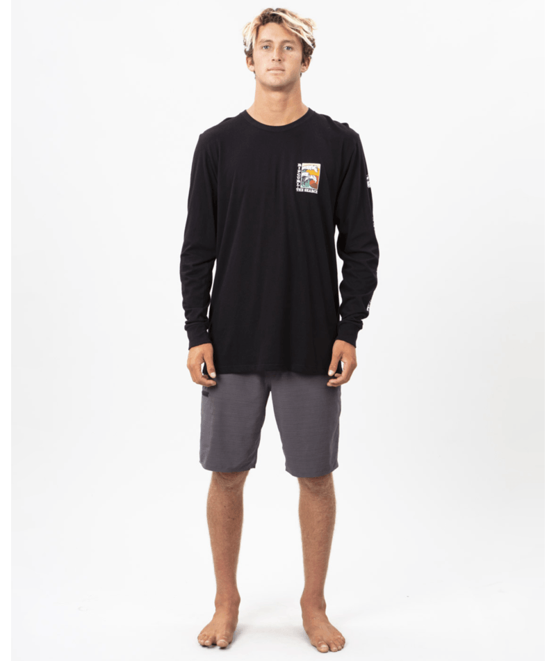 DOUBLE UP PRE L/S-1