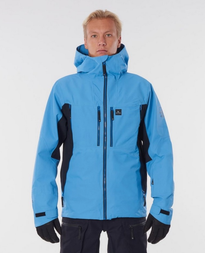 BACKCOUNTRY SEARCH SNOW JACKET-1