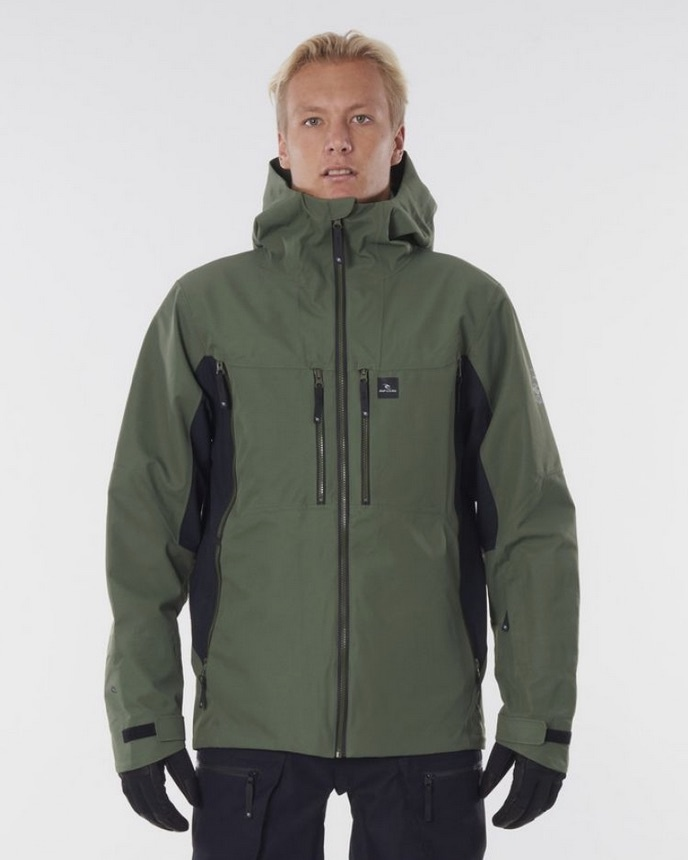 BACKCOUNTRY SEARCH SNOW JACKET-2