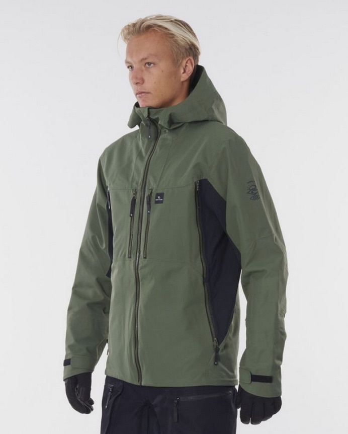 BACKCOUNTRY SEARCH SNOW JACKET-3