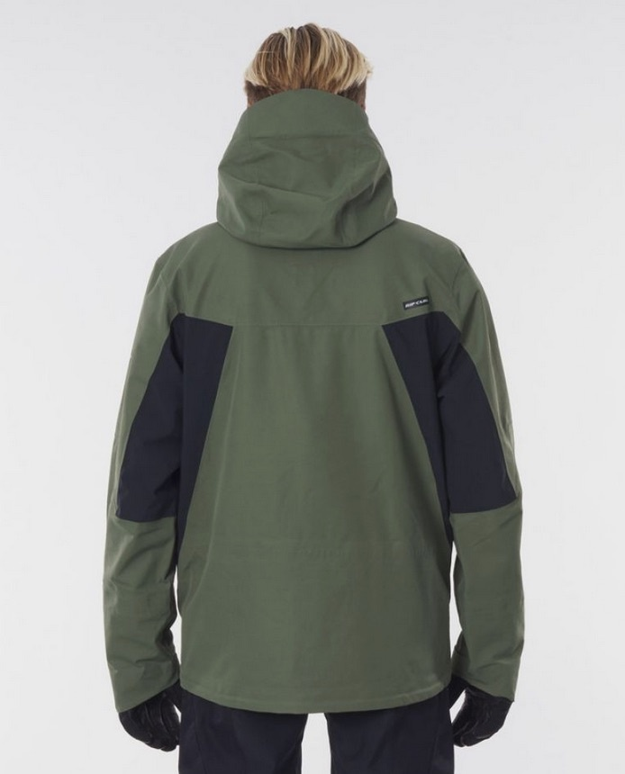 BACKCOUNTRY SEARCH SNOW JACKET-4