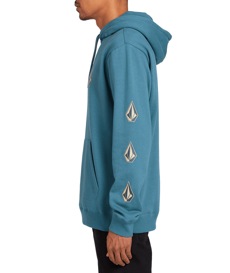 Deadly Stones Pullover-8