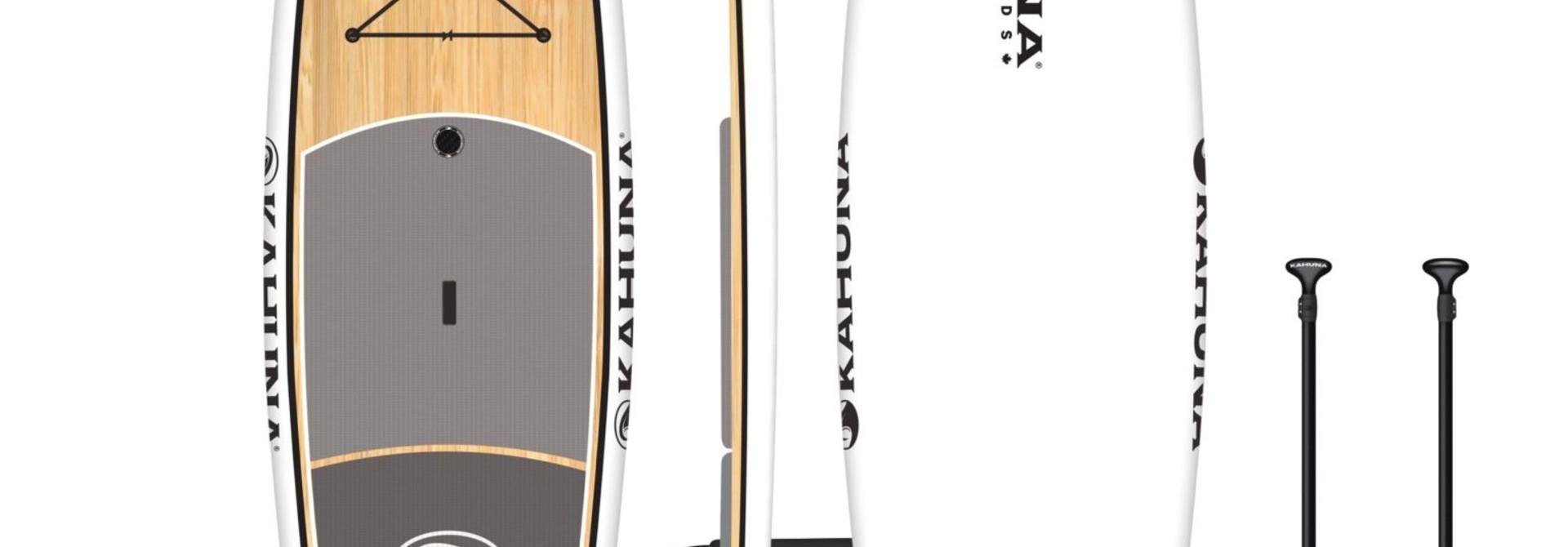 11' Warrior BIG Bamboo