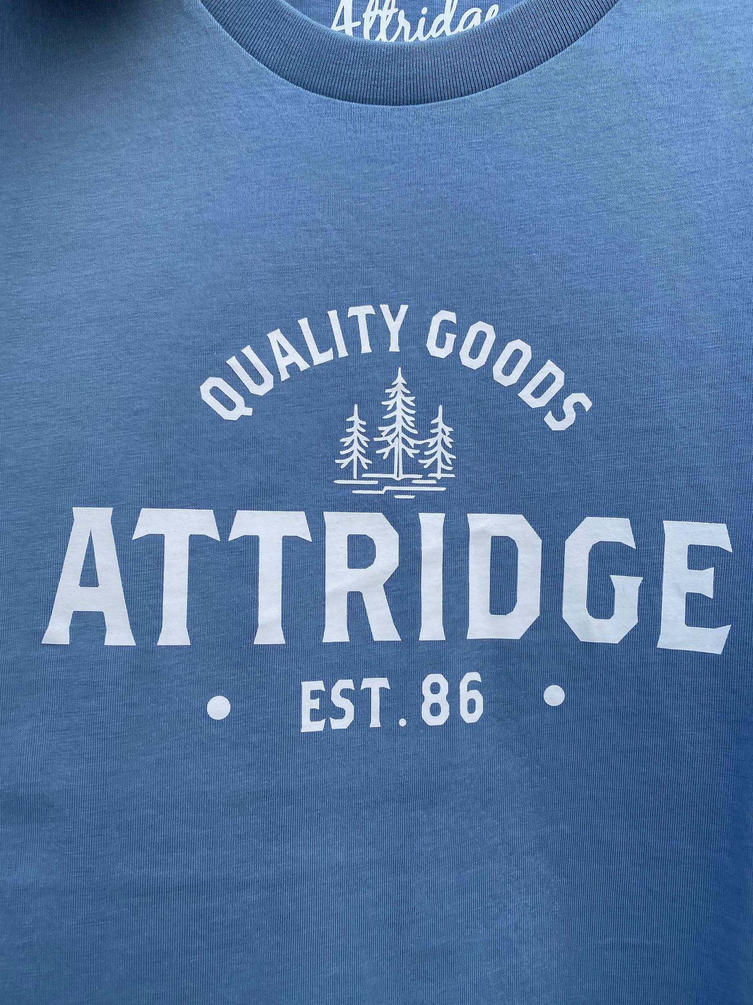 Attridge Tree Premium Tee-2