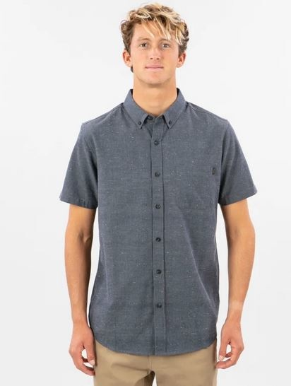 OURTIME S/S SHIRT-1