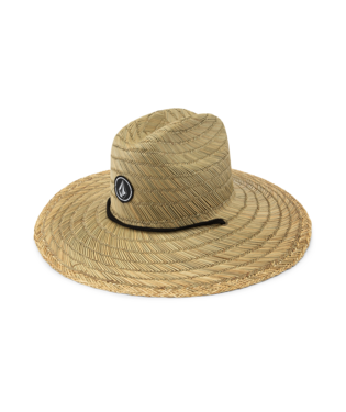 BIG BOYS QUARTER STRAW HAT-1