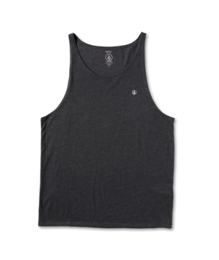 SOLID HEATHER TANK-1