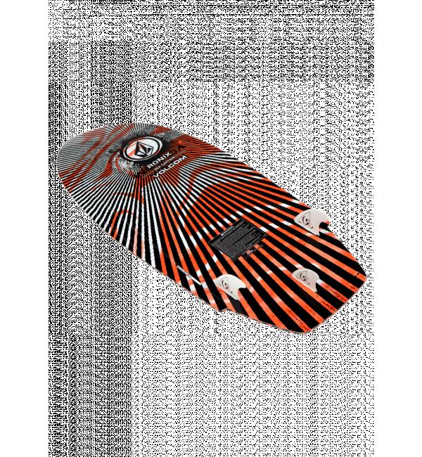 Volcom Sea Captain Wakesurfer-2