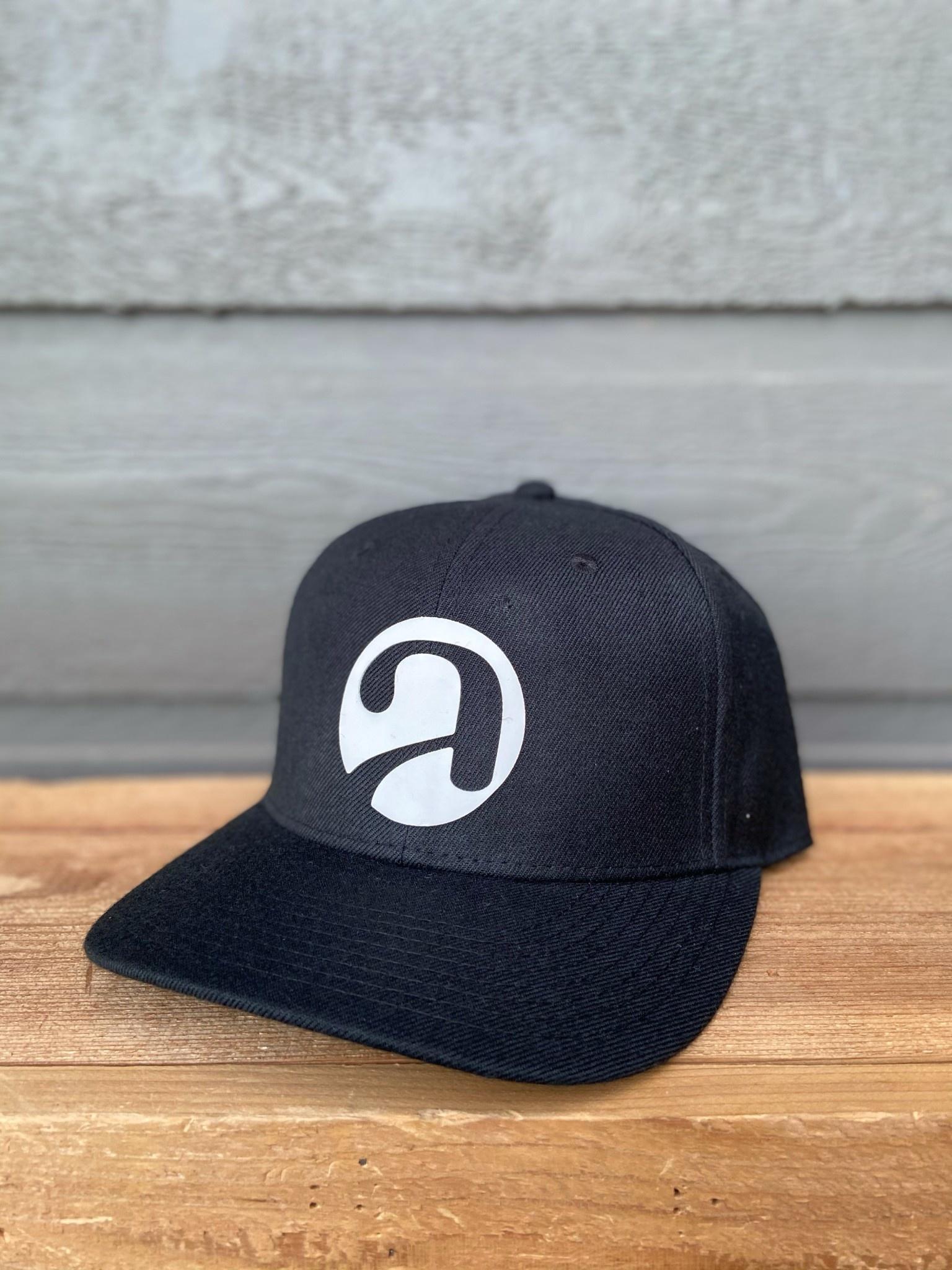 Attridge 'A' Adjustable Cap-4