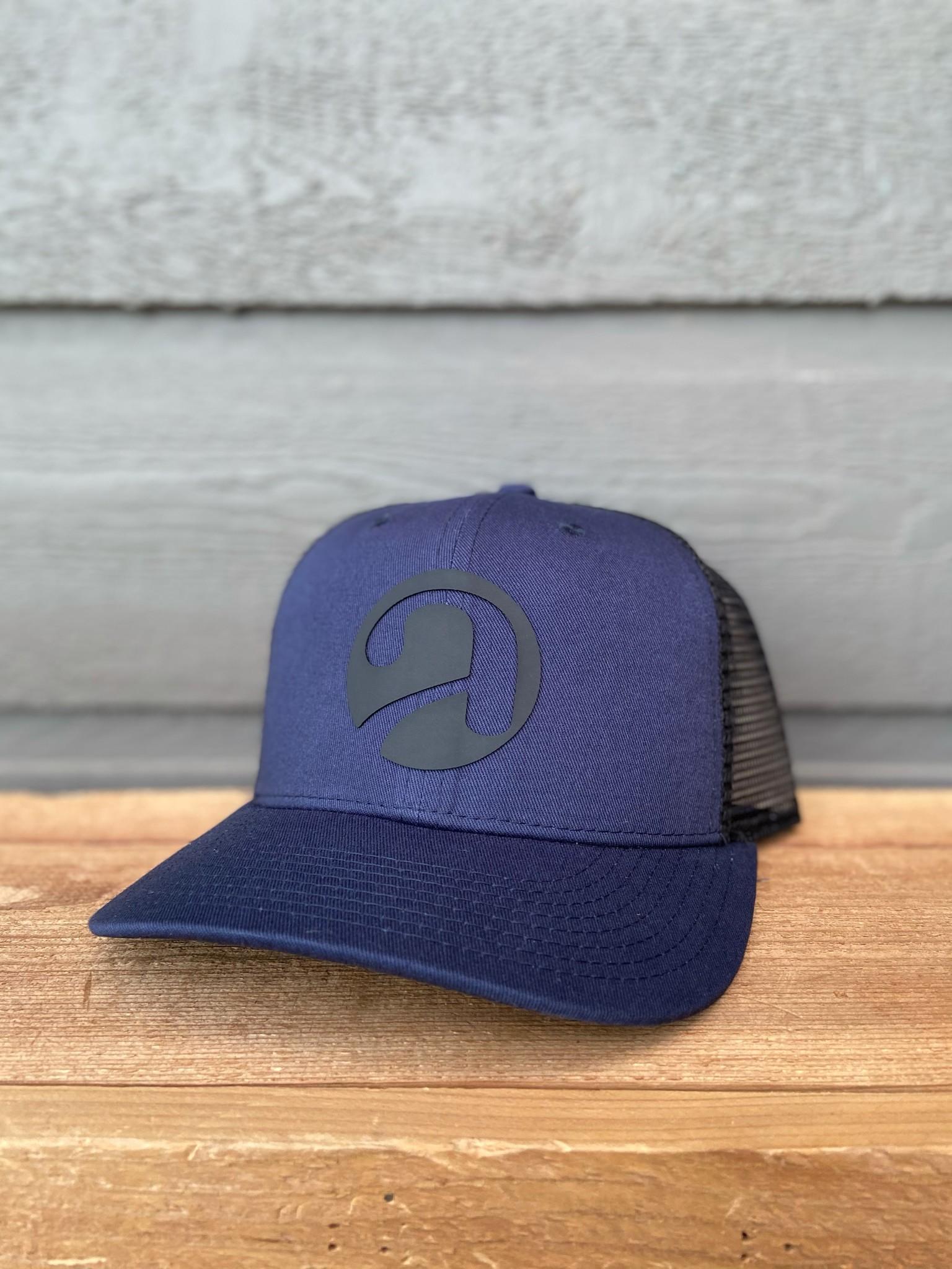 Attridge 'A' Adjustable Cap-6