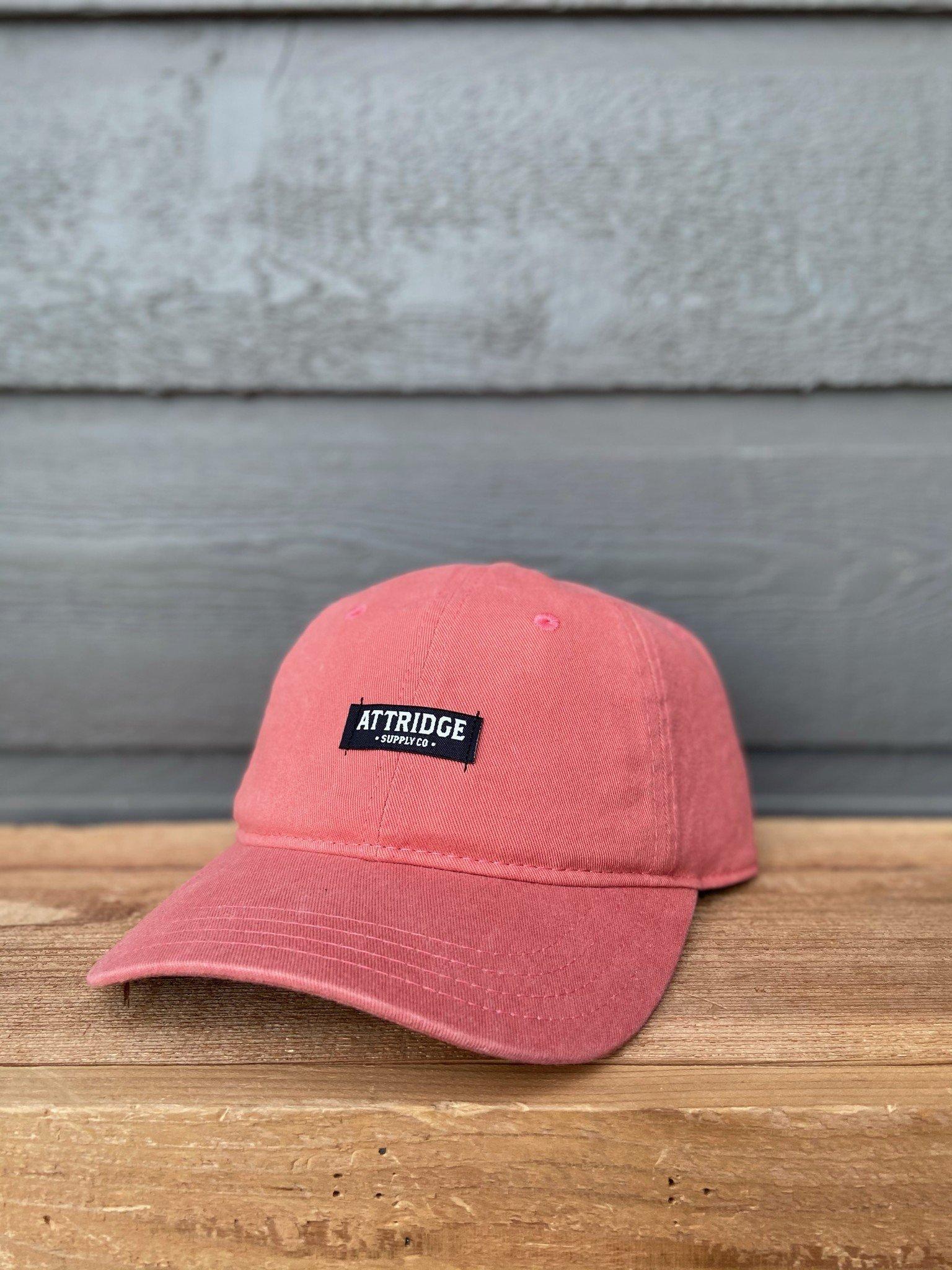 Attridge Supply Co Dad Hat-7