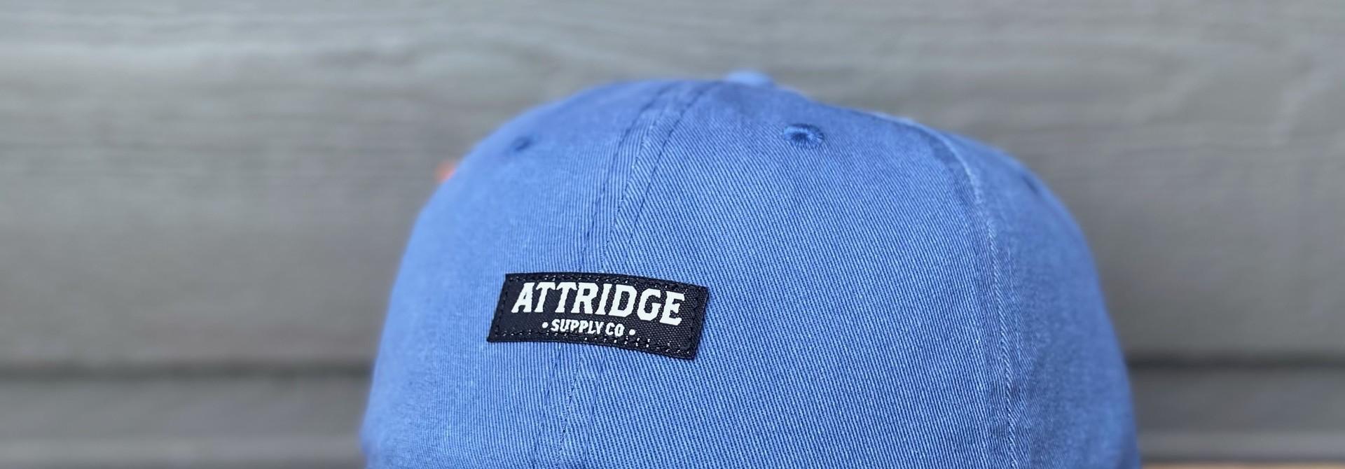 Attridge Supply Co Dad Hat