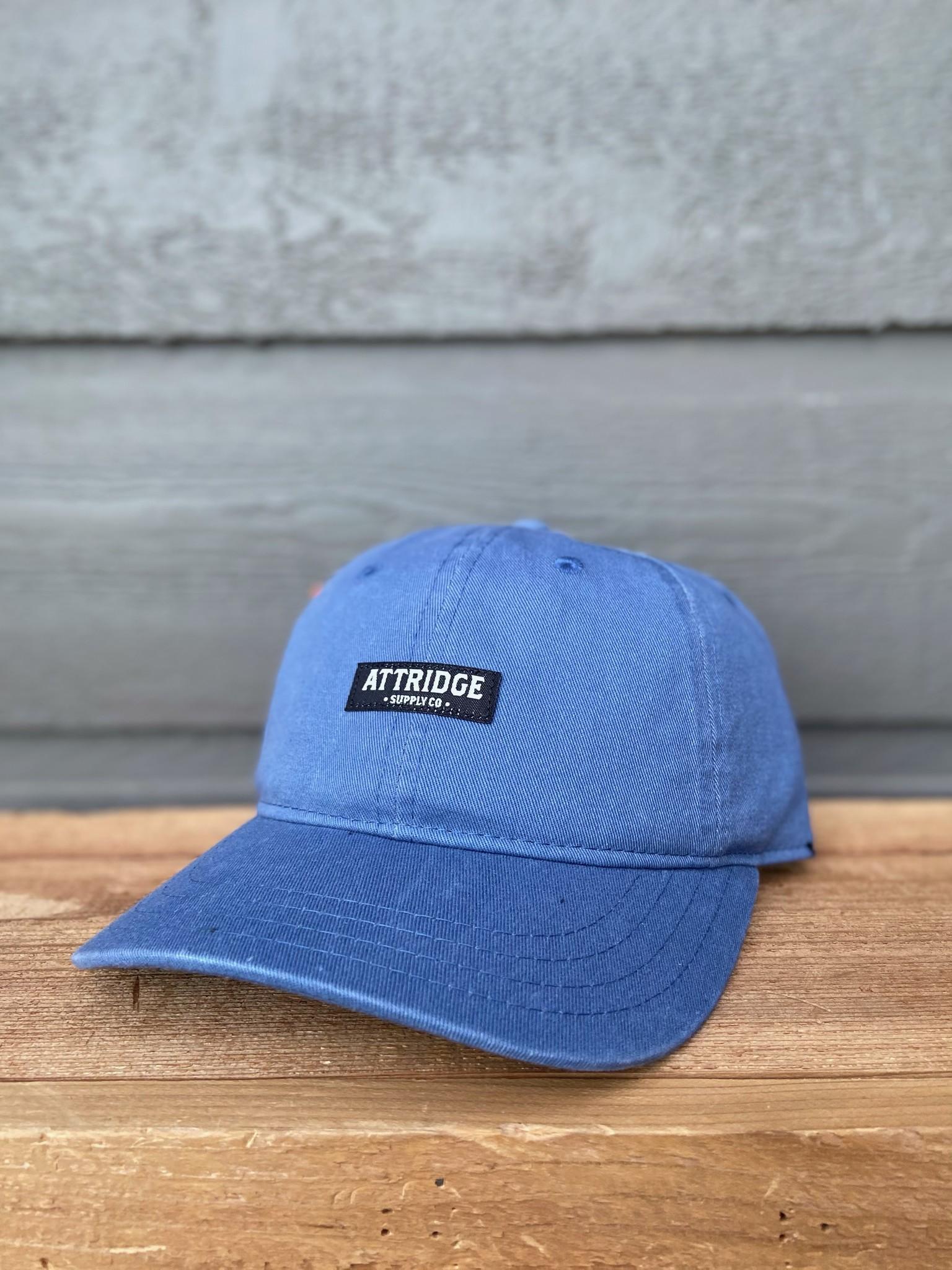 Attridge Supply Co Dad Hat-1