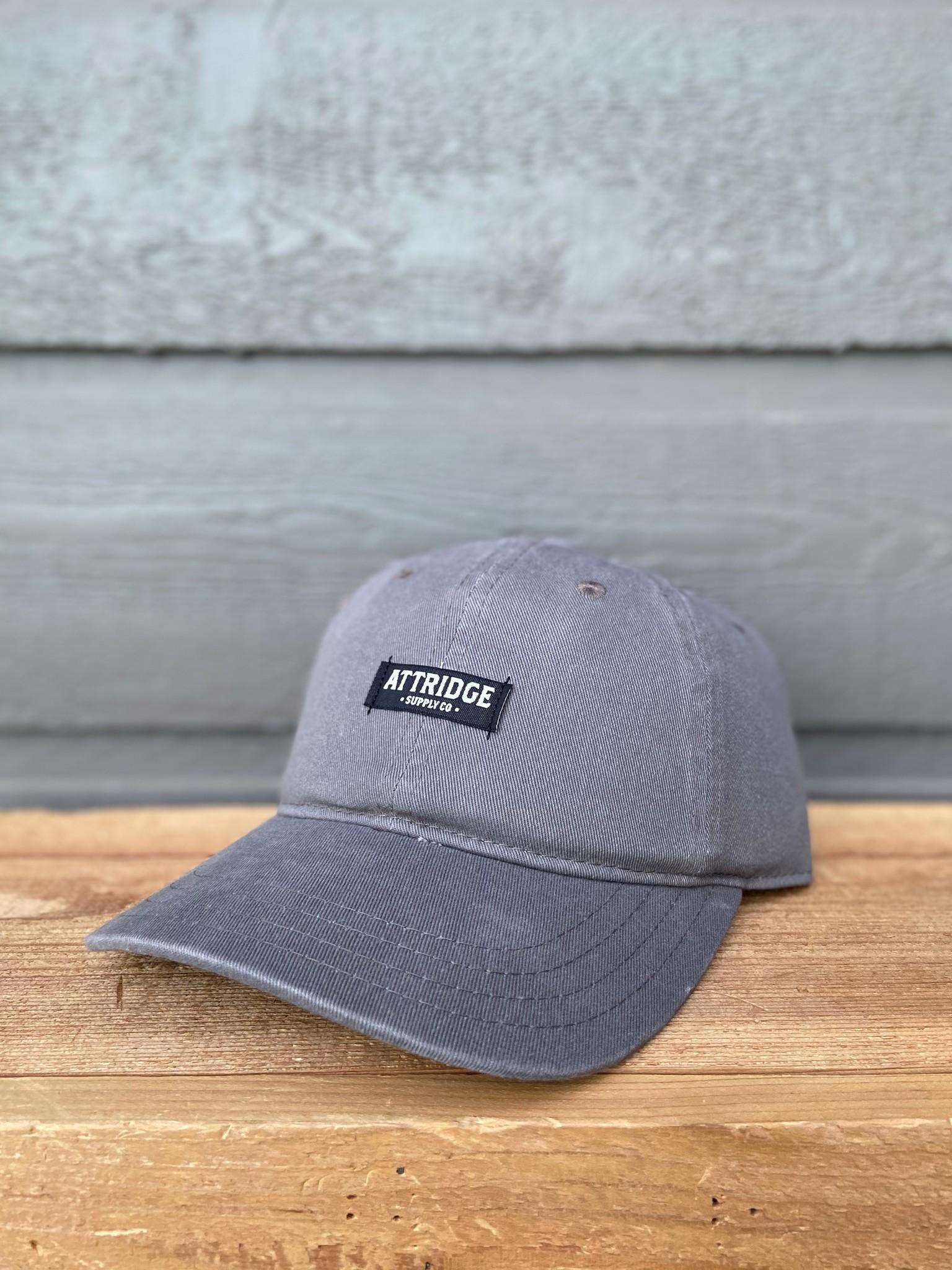 Attridge Supply Co Dad Hat-6