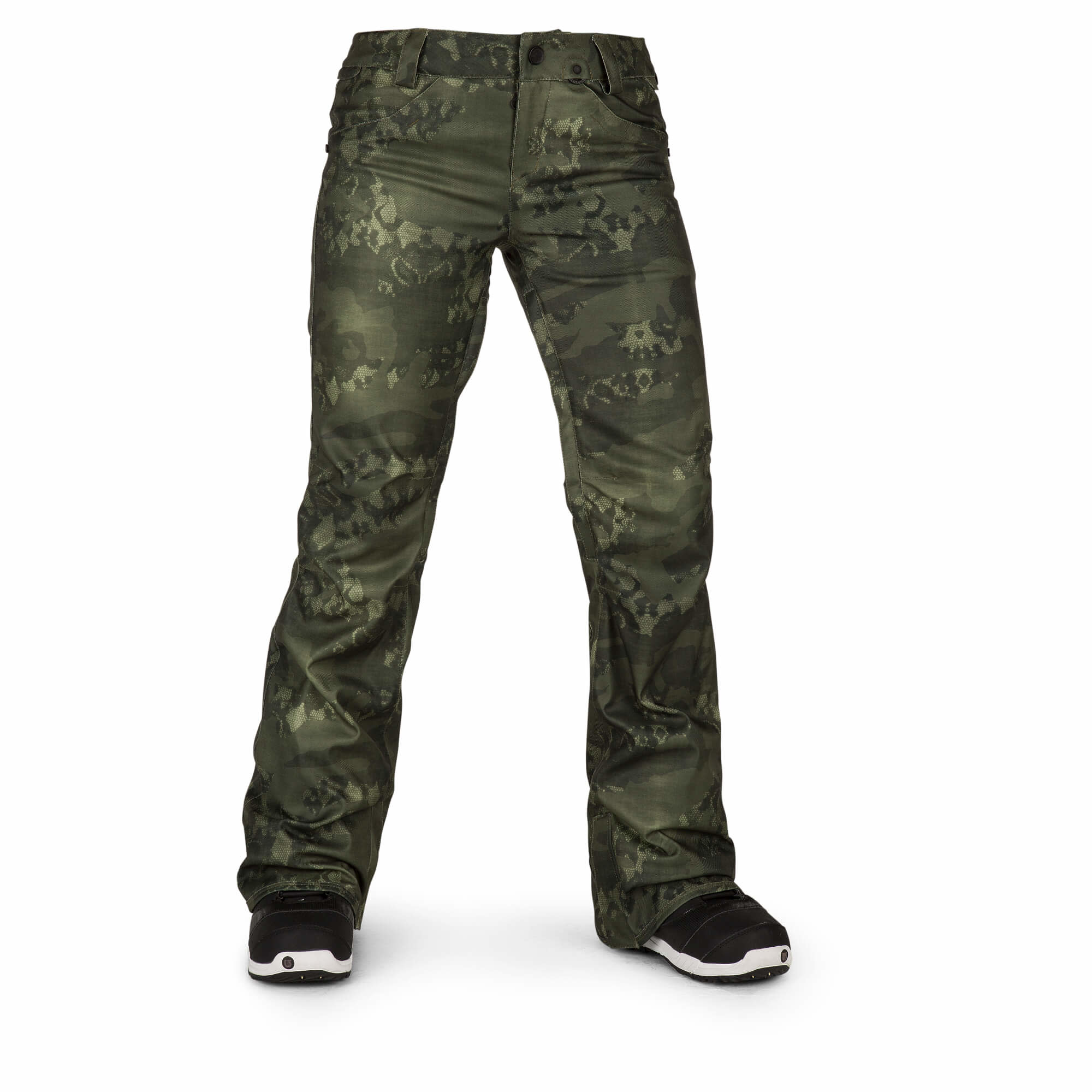 Species stretch pant-1