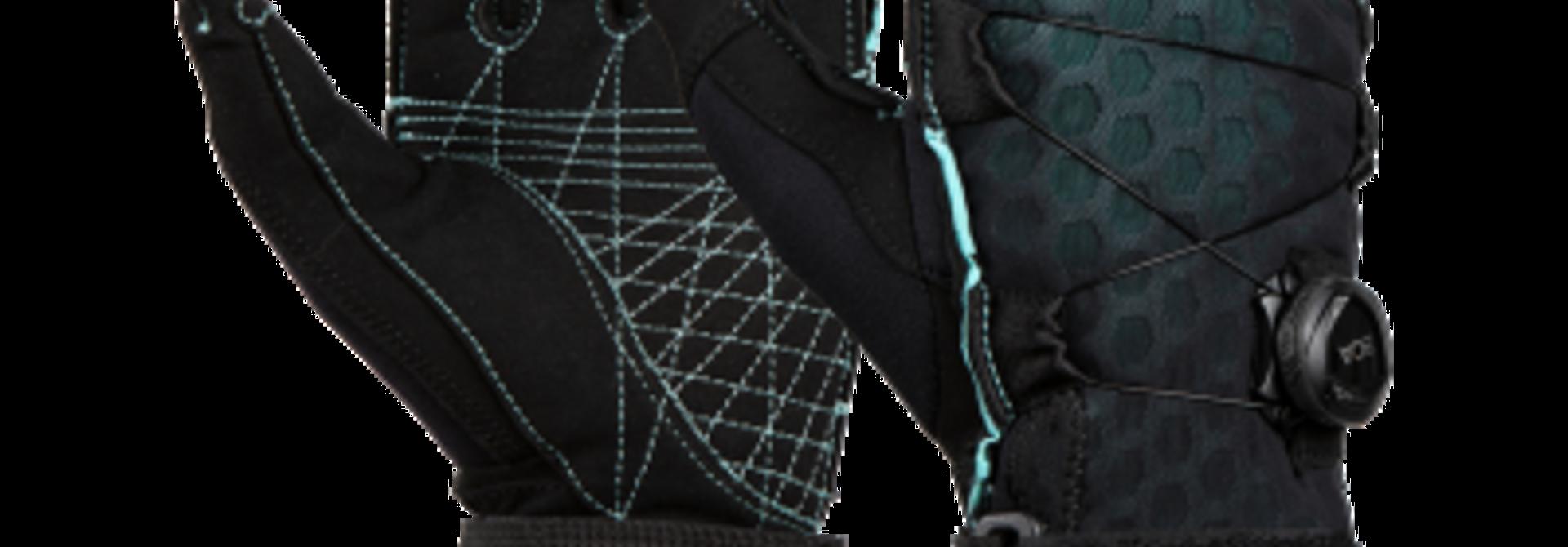 Vapor A Boa Inside-Out Glove