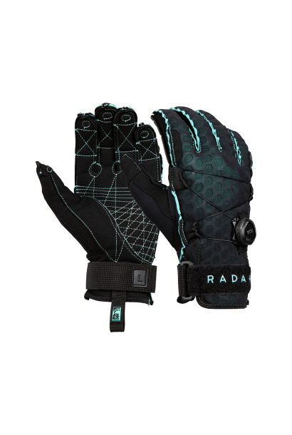 Vapor A Boa Inside-Out Glove