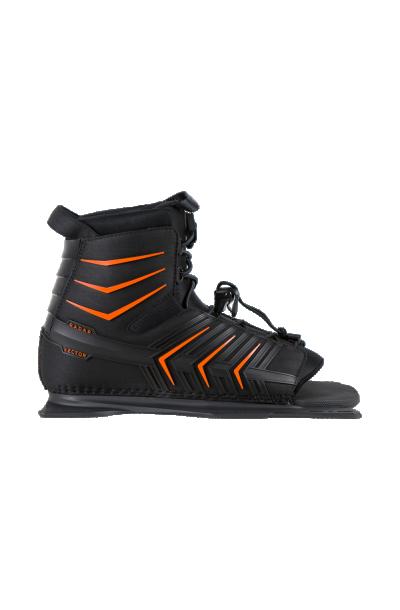 Vector Boot Feather Frame Black/Orange-1