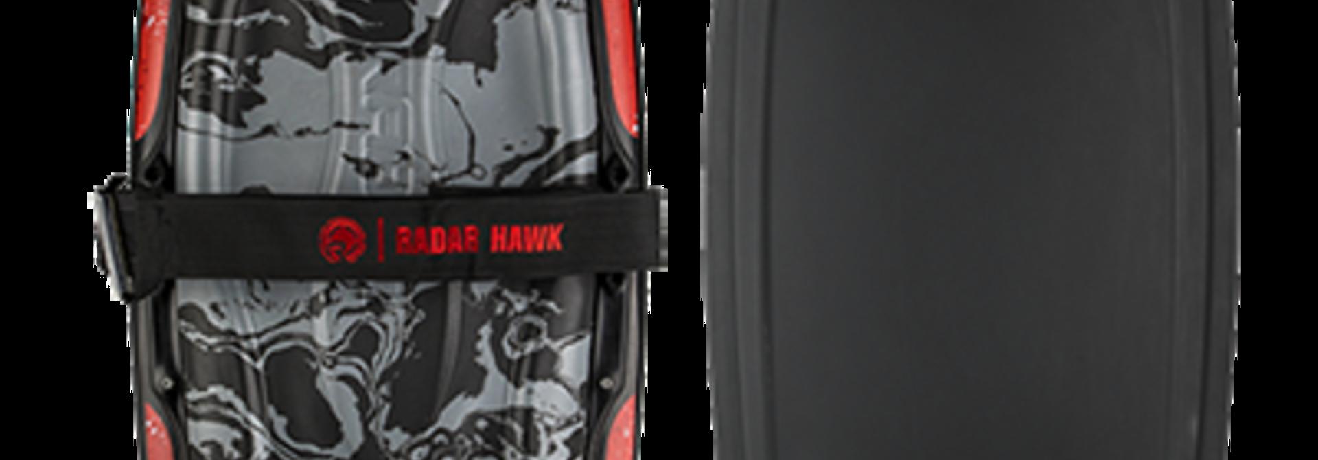 Hawk Kneeboard
