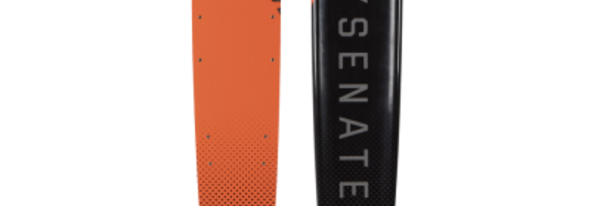 Senate Alloy 2021 Orange/Black/Carbon