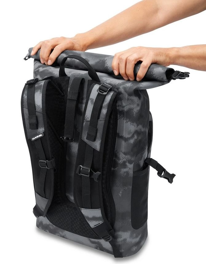 CYCLONE II DRY PACK 36L-2