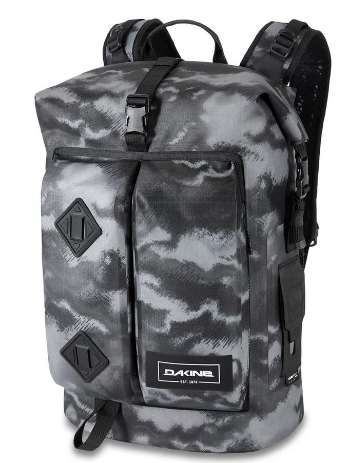 CYCLONE II DRY PACK 36L-1