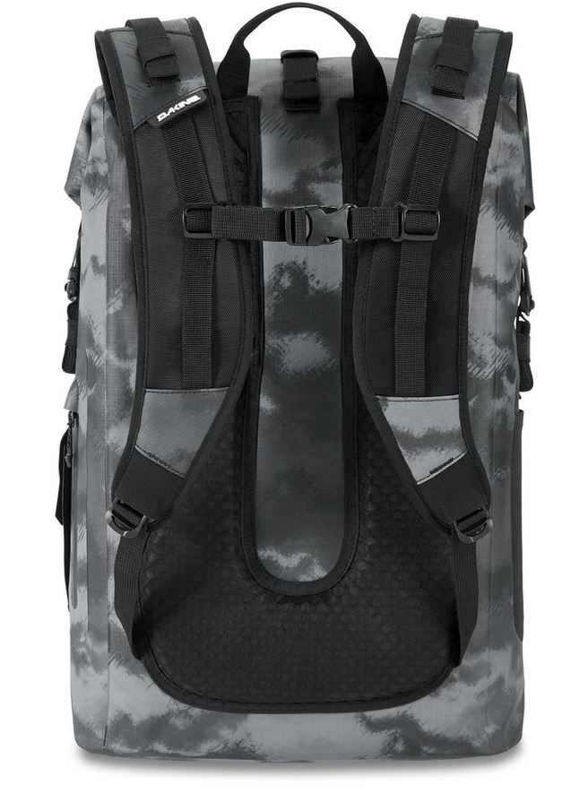 CYCLONE II DRY PACK 36L-3
