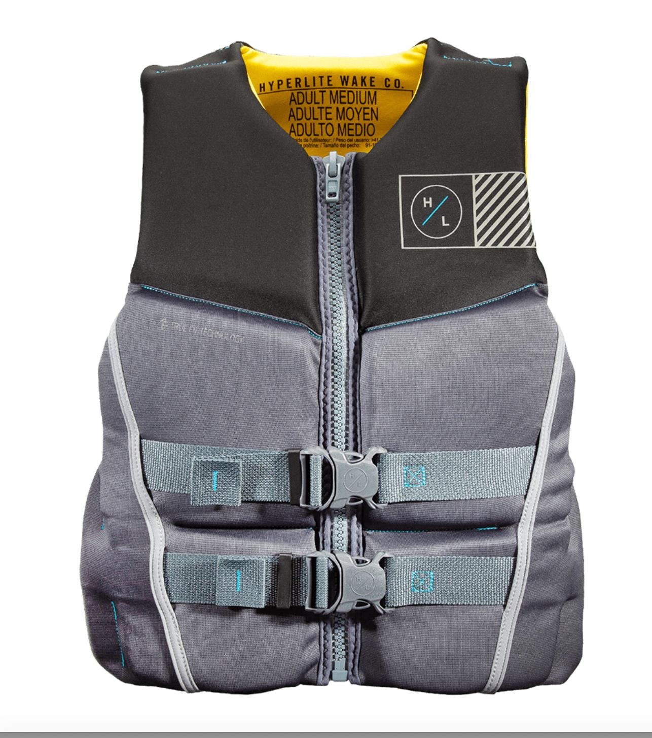Prime NEO Vest-1
