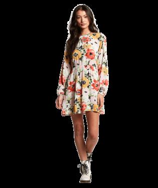 IN TIERS DRESS-1