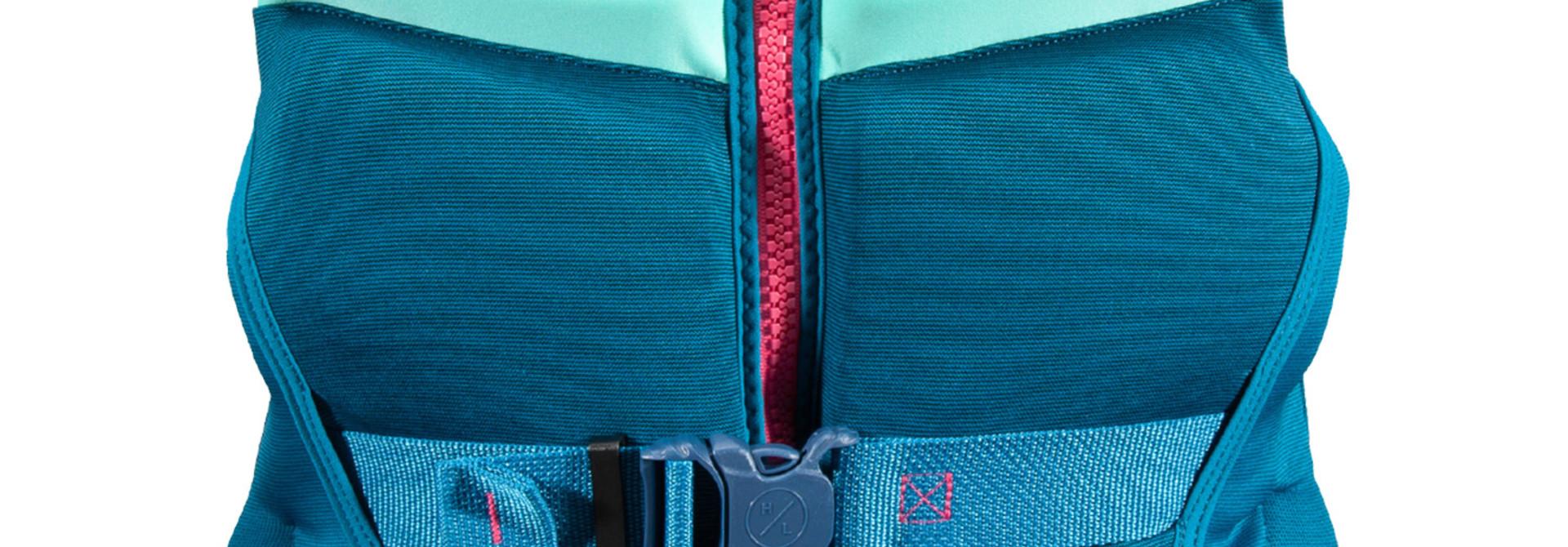 Wmns Ambition NEO Vest