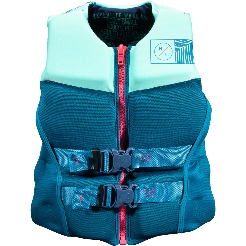 Wmns Ambition NEO Vest-1