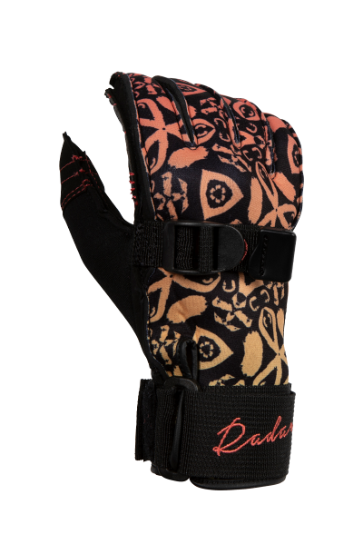 LYRIC INSIDE-OUT GLOVE Coral Fade 2021-3